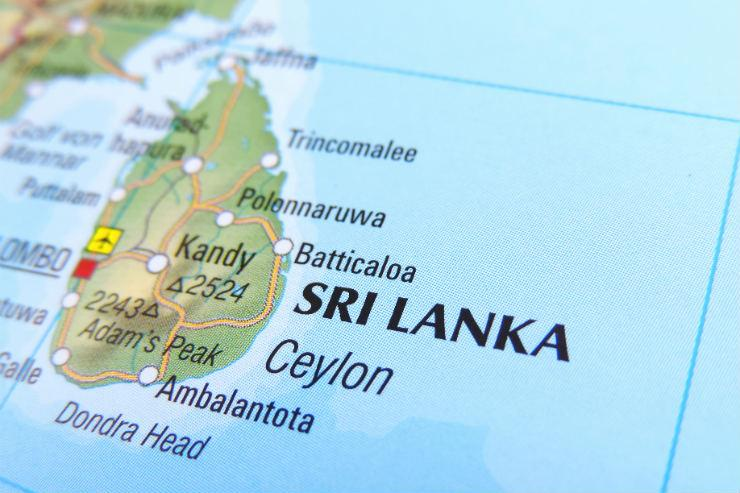 Sri Lanka bombings: Brits 'caught in explosions', FCO confirms