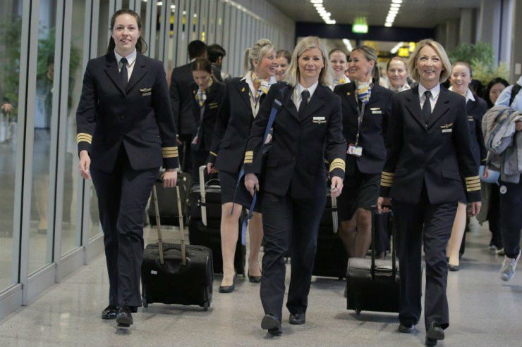 Thomas Cook has 'much to do' to address gender pay gap