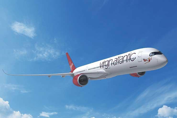 Virgin Atlantic's Delta joint venture 'helped airline through tough 2017'