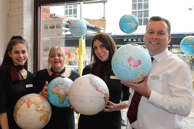 Indie travel agents 'always remain relevant'