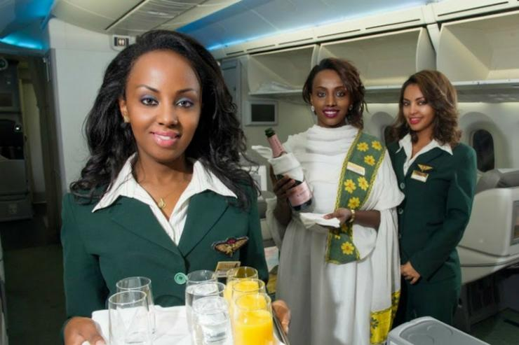 WTM London 2019: Ethiopian Airlines seeks growth