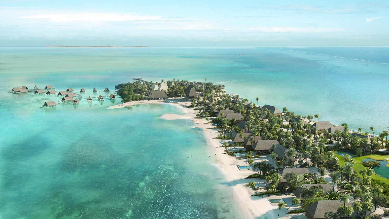 Four Seasons to run private island in Belize