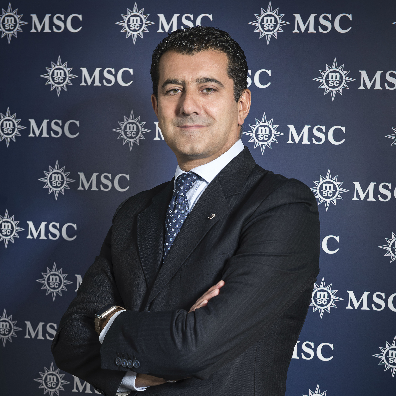 Gianni Onorato MSC Cruises.jpg