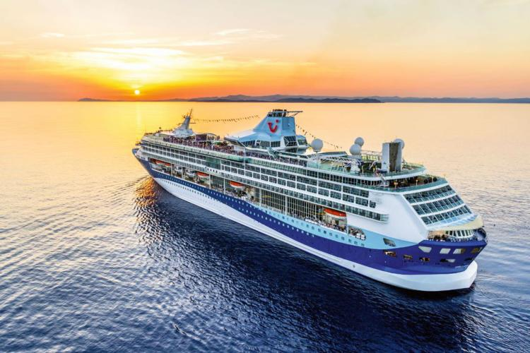Marella Explorer launch 'fantastic opportunity' to widen trade profile