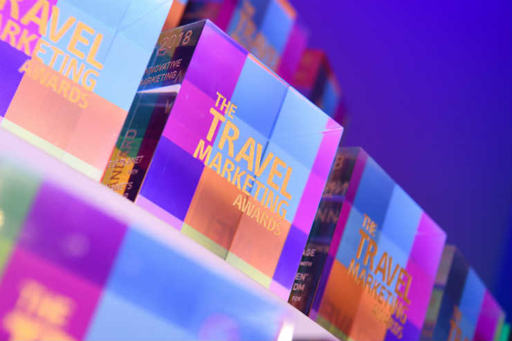 The Travel Marketing Awards has introduced a new category for destinations this year