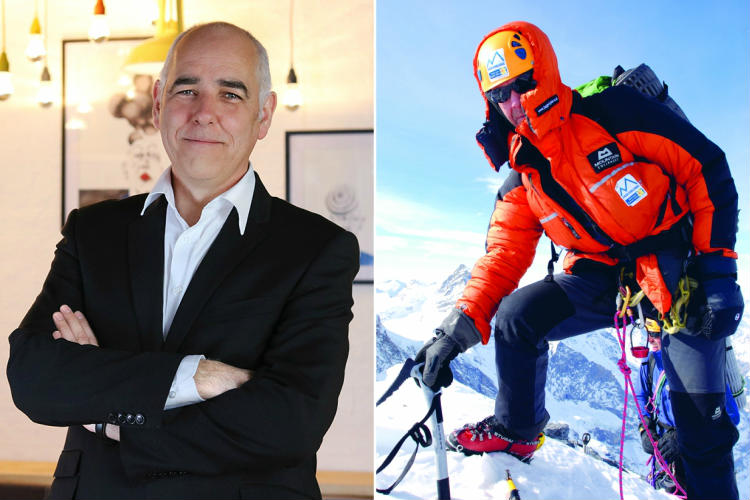 Sir Ranulph Fiennes to speak at Clia annual conference