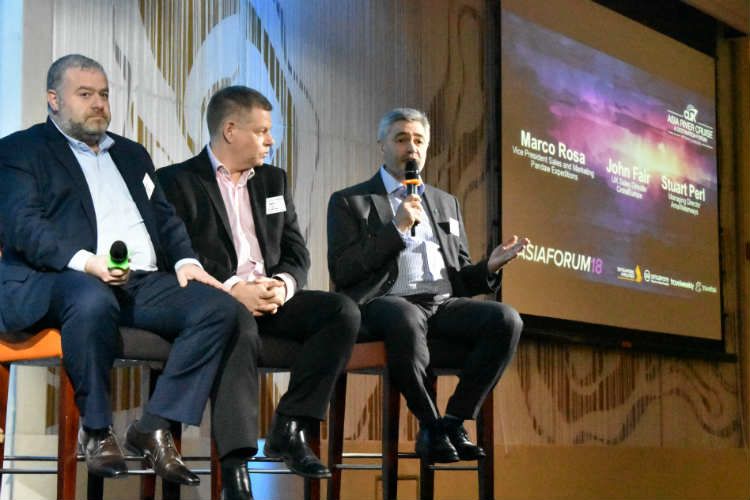 Clia Asia Forum: Specialists' tips for making the most of 'big ticket' destinations