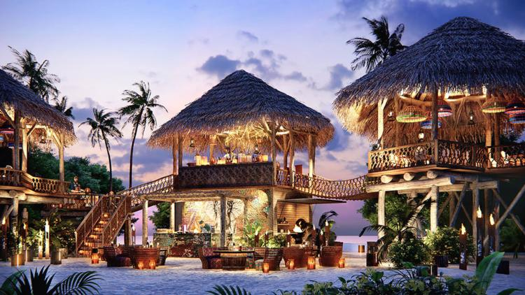 JW Marriott plans Maldives debut