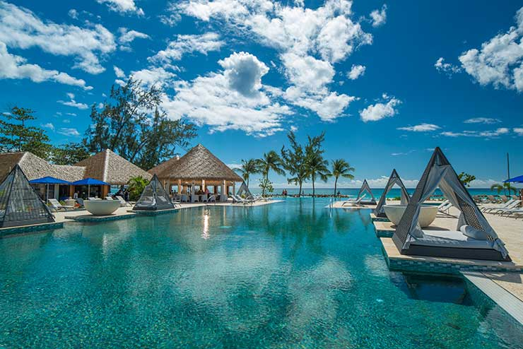 New agent incentives from Sandals