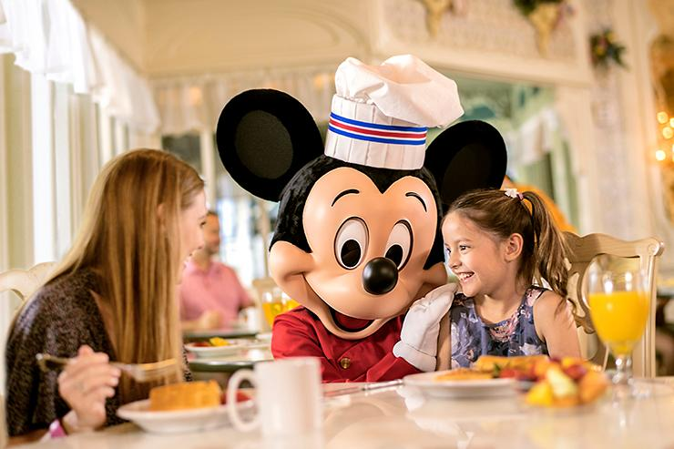 New health and safety policy changes at Walt Disney World has prompted the decision