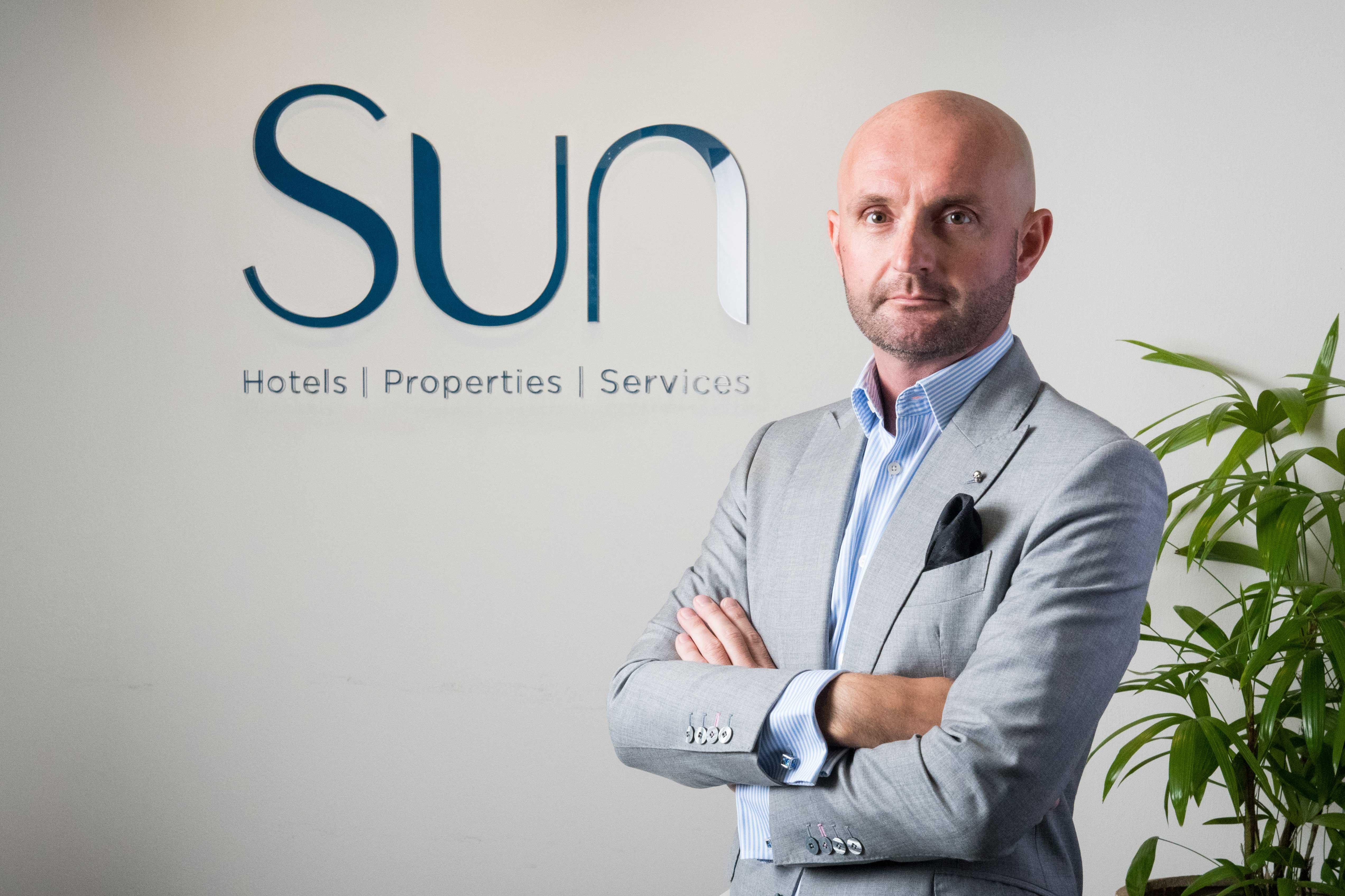 Sun Resorts appoints new vice-president sales and marketing