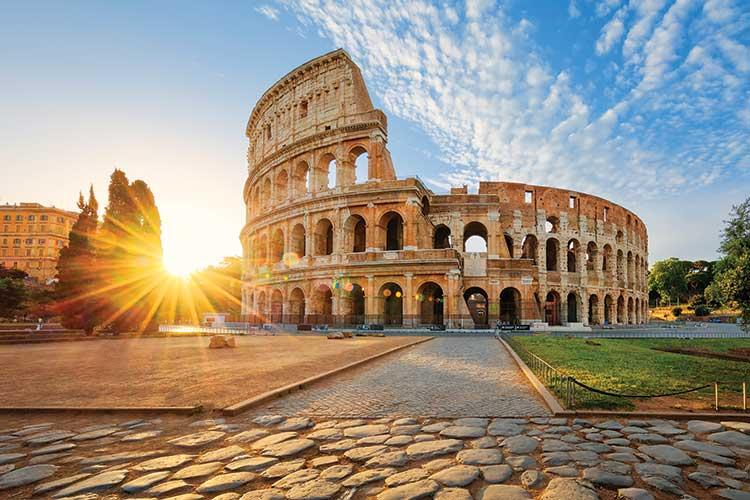 Wizz Air is offering new routes from Luton and Liverpool to the Italian capital