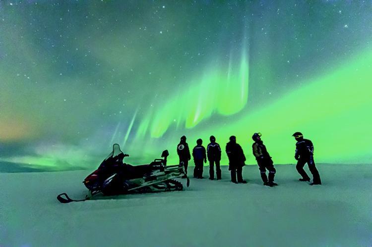 Hurtigruten Arctic Coast.jpg