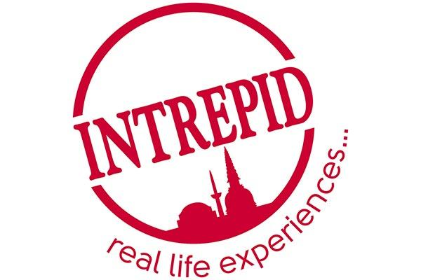 Intrepid Travel logo 3x2