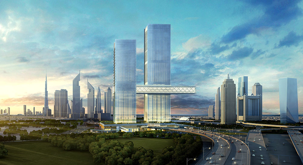Kerzner plans new One&Only property in Dubai