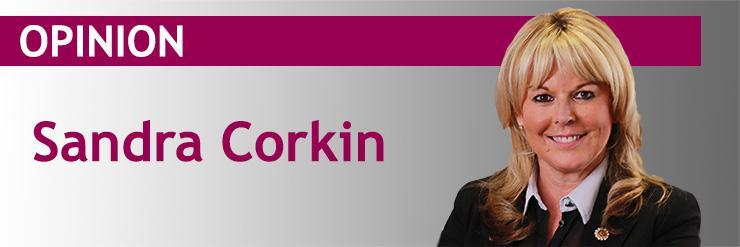 Sandra Corkin opinion
