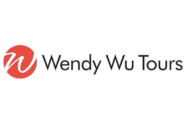Awards 2019 sponsor Wendy Wu Tours