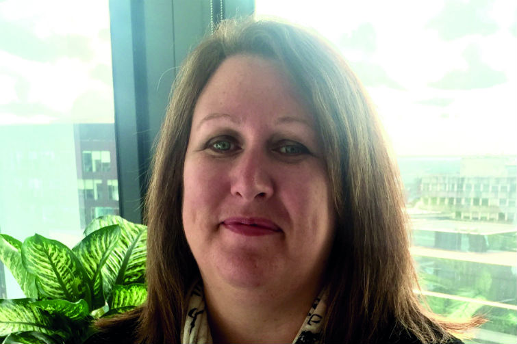 Scenic Group promotes Dawn Quinn as Angela Sloan departs