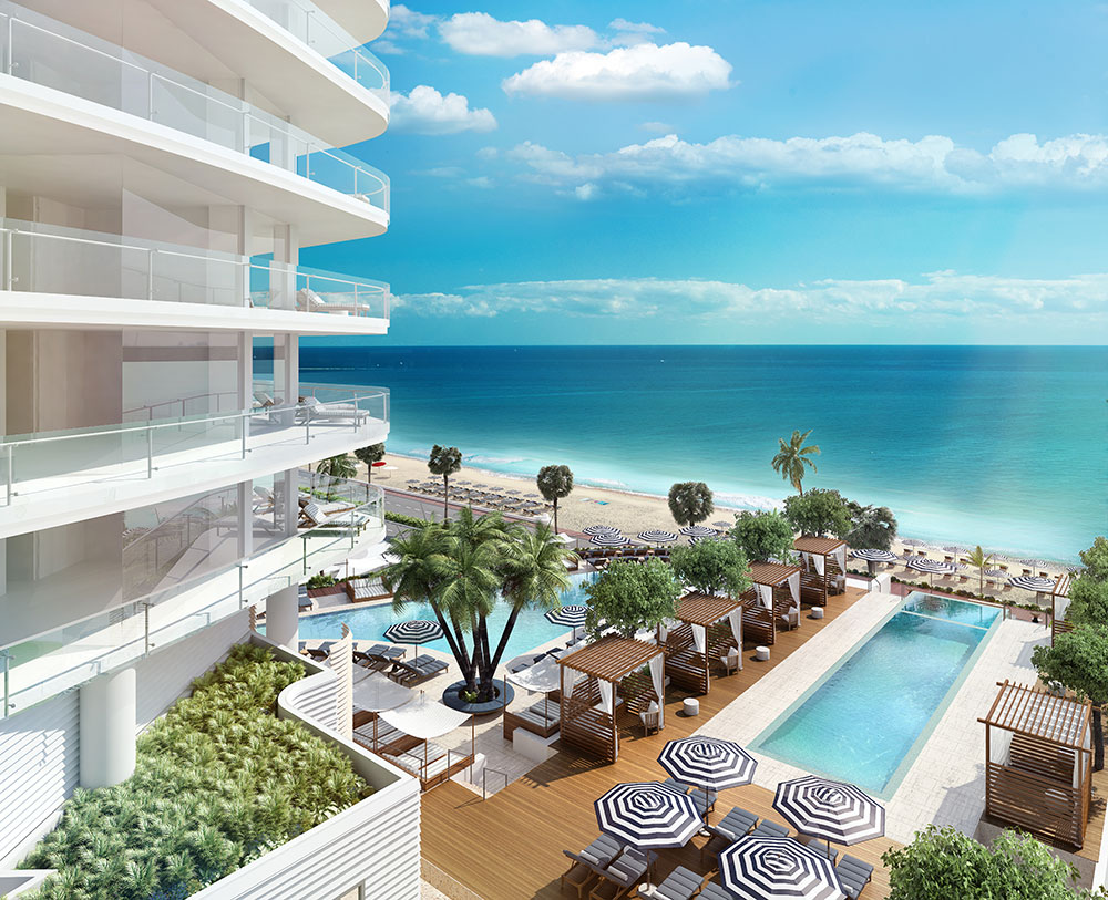 New Florida hotel on the cards for Four Seasons