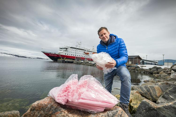 Hurtigruten boss: Green cruising 'even more important' post-Covid