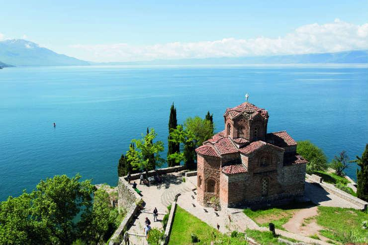 Country hopping in the Western Balkans