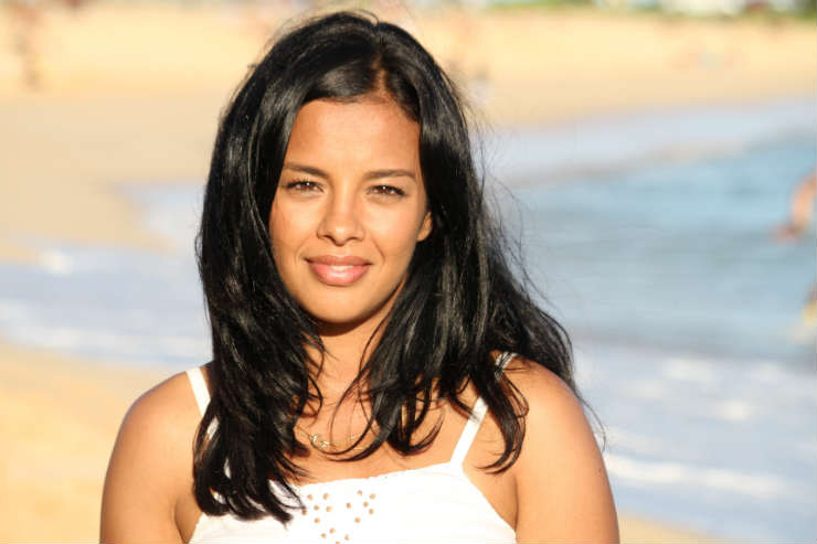 Meet Liz Bonnin, science, wildlife and natural history TV presenter