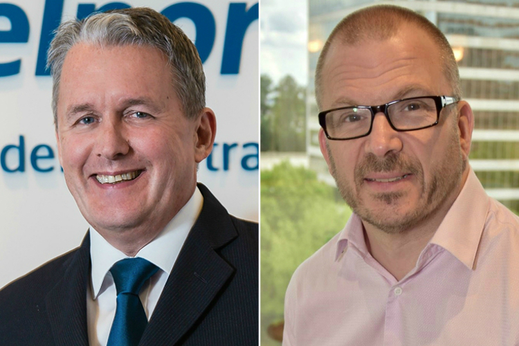 Travelport reshuffles agency commerce leadership teams