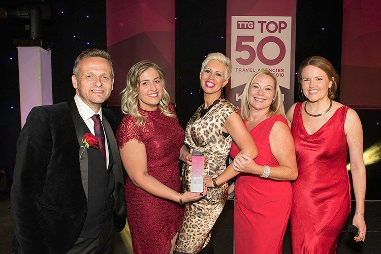 Thorne Travel, Kilwinning: The UK & Ireland's Top Travel Agency 2018