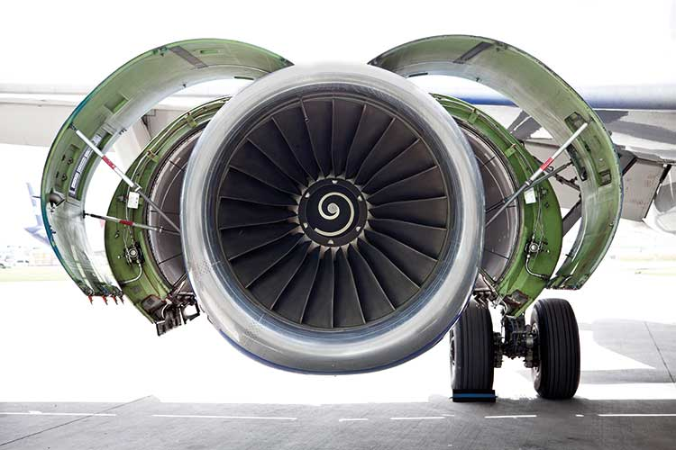 Rolls-Royce engine fix set to cost manufacturer nearly £1.5bn