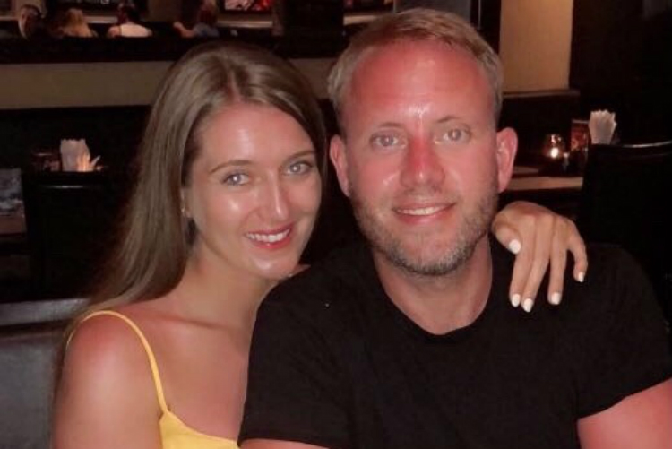 Thailand crash couple thank industry for support