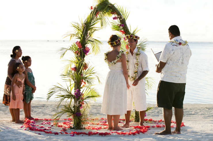 Discovering a romantic paradise in the Cook Islands
