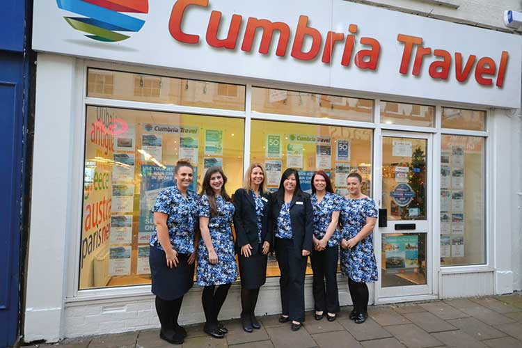 Cumbria Travel, Whitehaven: North West's Top Agency