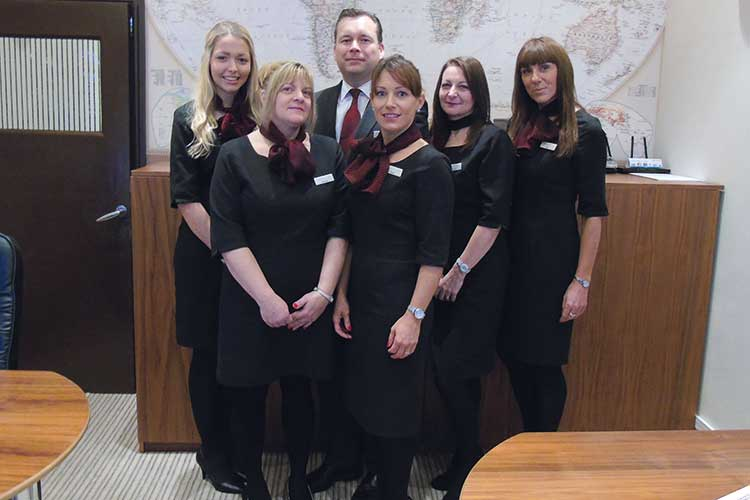 Deben Travel, Woodbridge: East of England's Top Agency