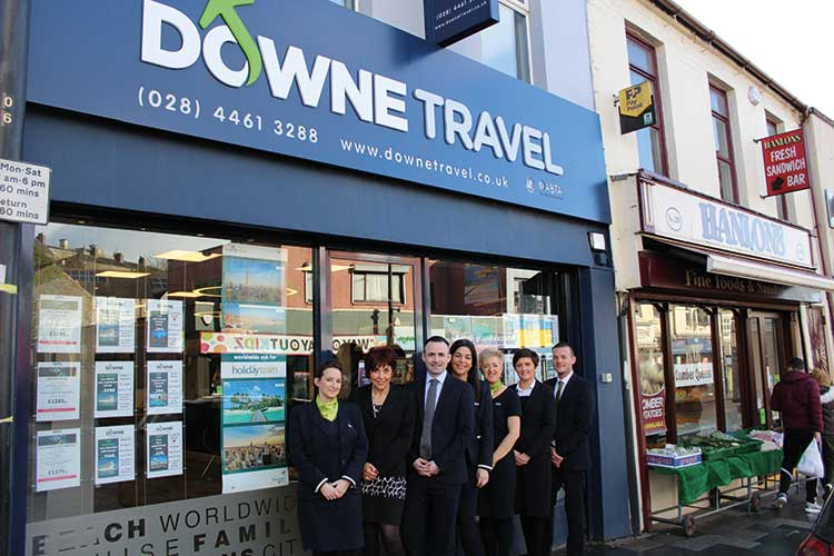 Downe Travel