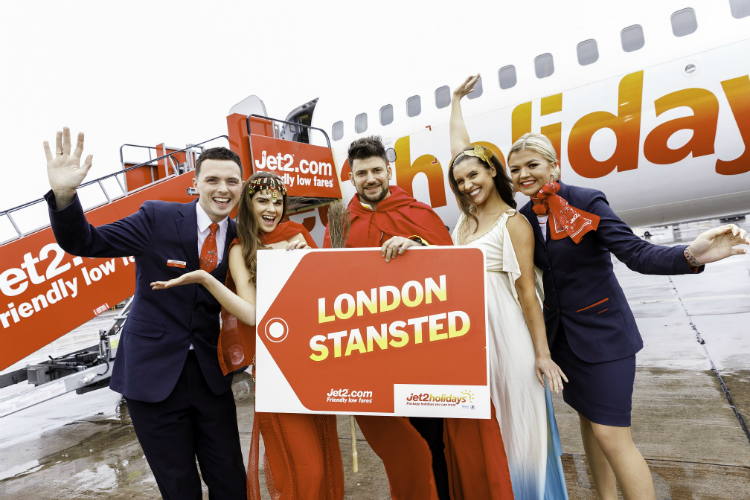 Jet2 Conf: No short-to-medium term plan to open new bases