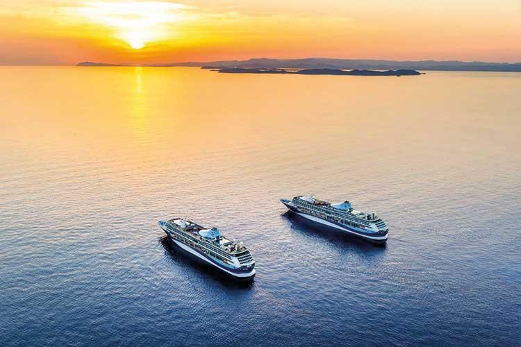Marella Cruises to retire Dream as it 'reshapes' 2021 plans