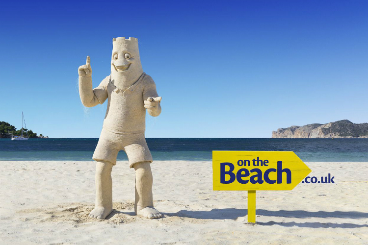 Thomas Cook: On the Beach warns of 'one-off exceptional cost'