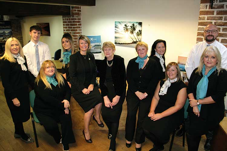 Peakes Travel Elite, Shrewsbury: Central England's Top Agency
