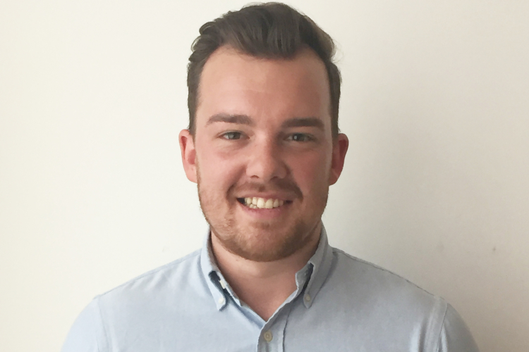 Funway Holidays appoints Sam Orbell key account manager