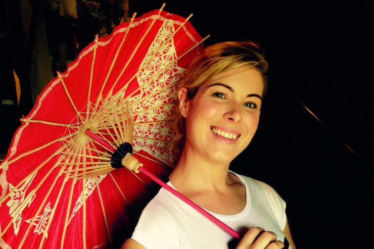 Sophie Leadley, Viva Vacations
