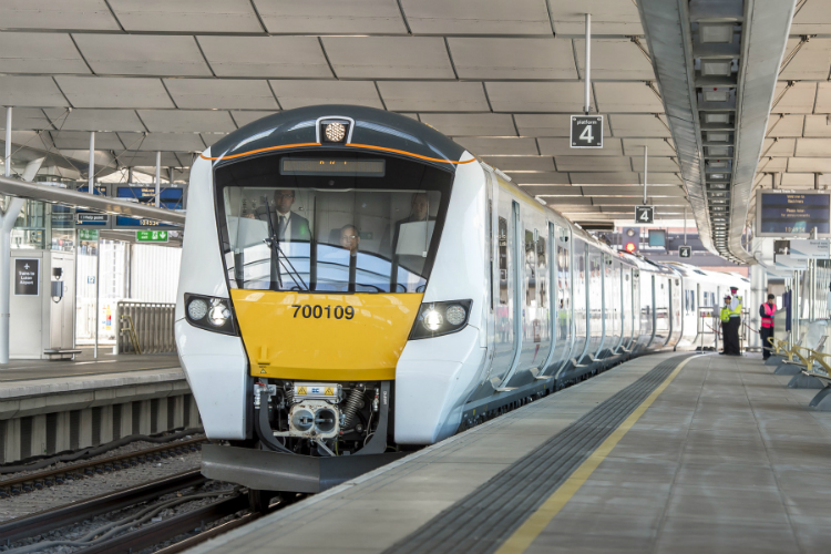 Thameslink timetable changes hit Gatwick and Luton journeys