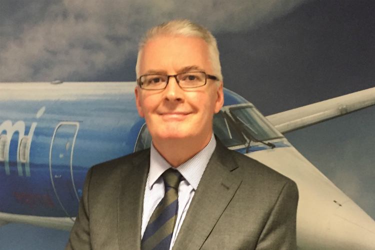 Tim Shattock appointed new bmi managing director