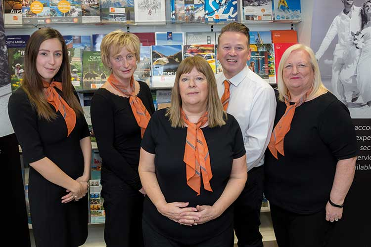 Travelmaker, Guernsey: South West's Top Agency