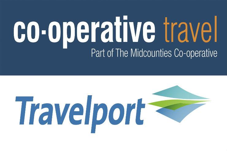 Midcounties Co-operative Travel secures Travelport deal
