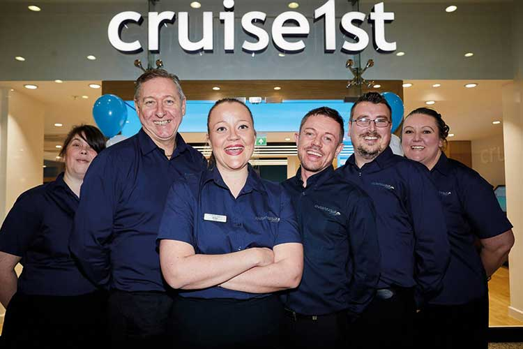 Cruise1st to pursue 'aggressive' expansion