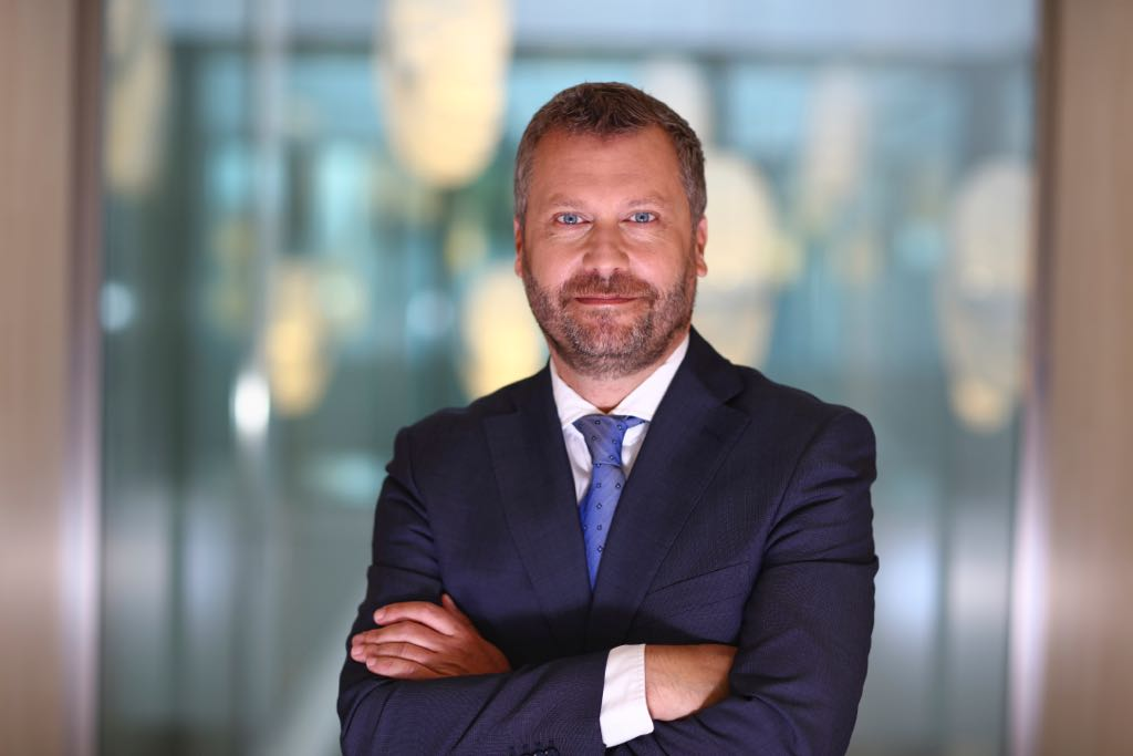 Thomas Cook appoints Enric Noguer new head of hotels and resorts