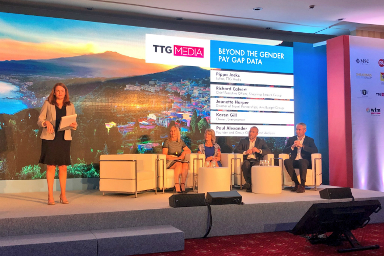 ITT 2018: Study lays bare shocking lack of female boardroom presence