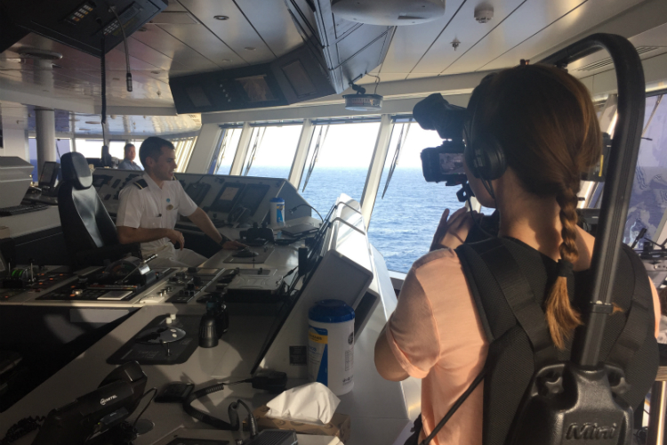 ITV's The Cruise to set sail to Australasia and Asia for series six