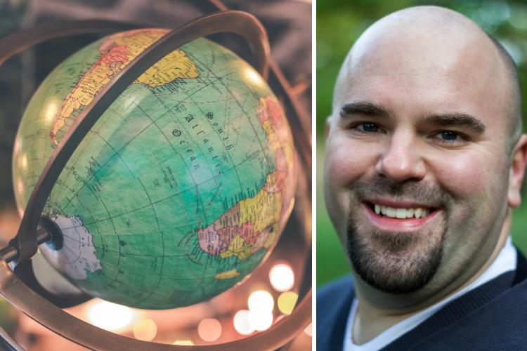 Flight Centre Travel Group promotes tech guru John Morhous