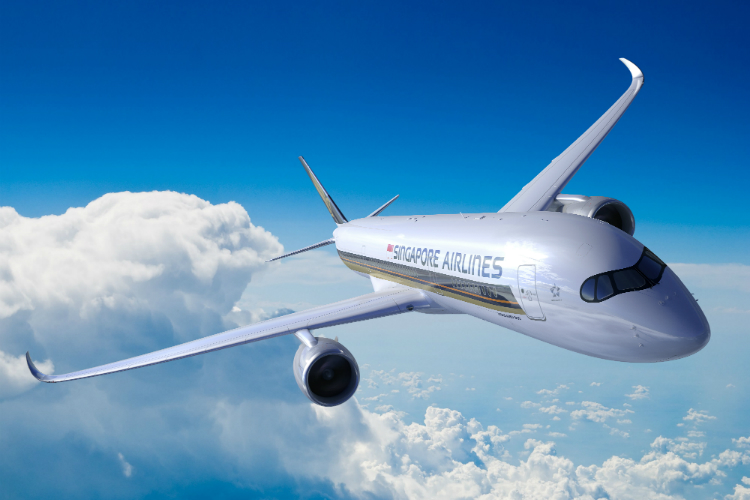 Singapore Airlines to relaunch world's longest flight